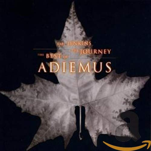 Adiemus - The Journey- The Best of Adiemus - Zortam Music