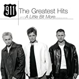 Capa do álbum The Greatest Hits & A Little Bit More...