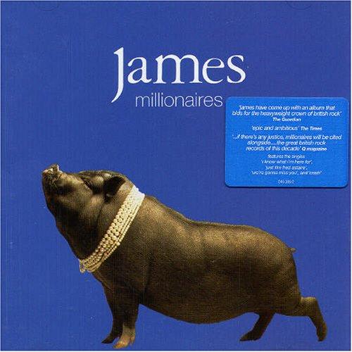 James - Millionaires - Zortam Music