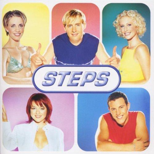 Steps - Steptacular - Zortam Music