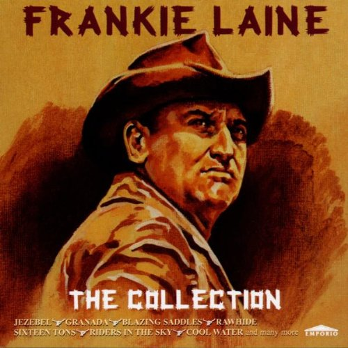 Frankie Laine - Downloaded AGS - Zortam Music
