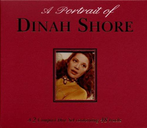 Dinah Shore - A Portrait of Dinah Shore - Zortam Music
