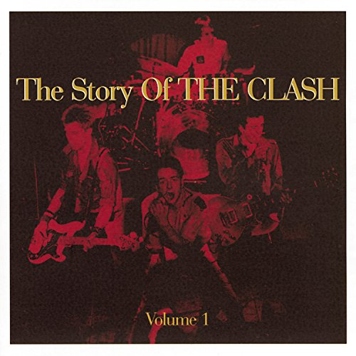 CLASH - The Story of the Clash 1 - Zortam Music