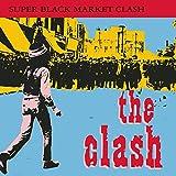 album art to Super Black Market Clash