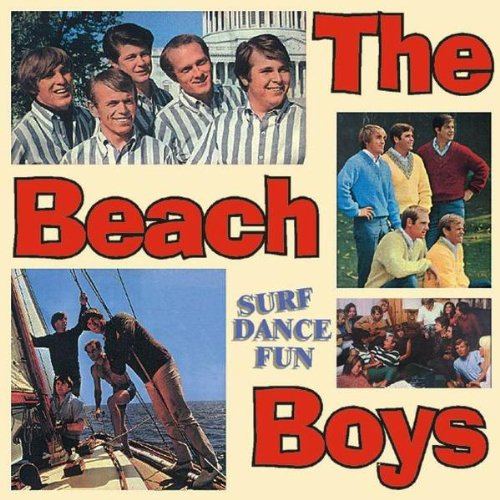 The Beach Boys - Fun, Fun, Fun - Zortam Music