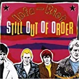 Capa de Still Out of Order
