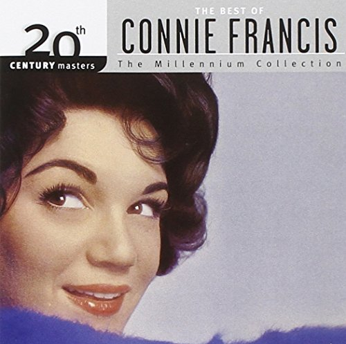 Connie Francis - Second Hand Love Lyrics - Zortam Music