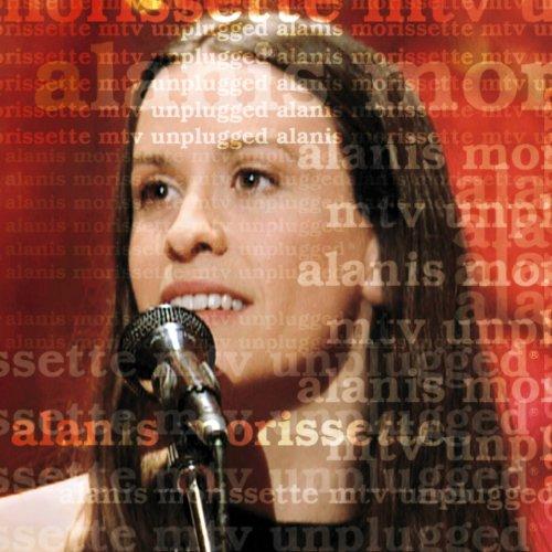 Alanis Morissette - Mtv Unplugged - Zortam Music