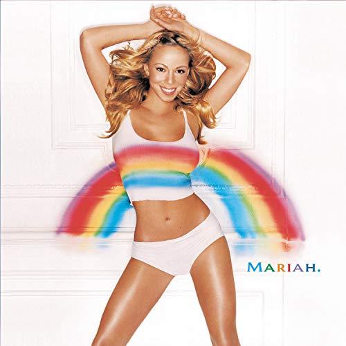 Mariah Carey - RAINBOW - Zortam Music