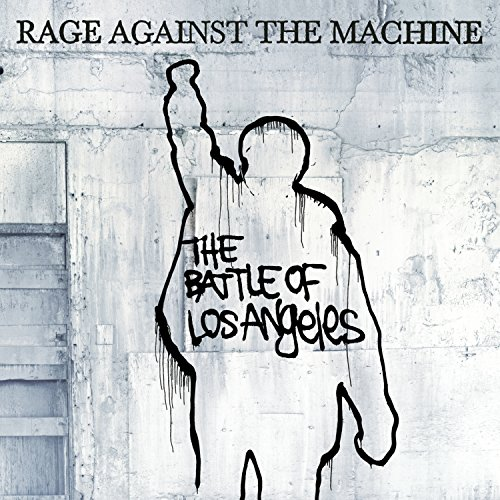Rage Against The Machine - The Battle of Los Angeles - Zortam Music
