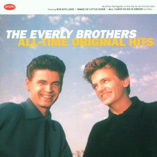 Everly Brothers - All-time Original Hits - Lyrics2You