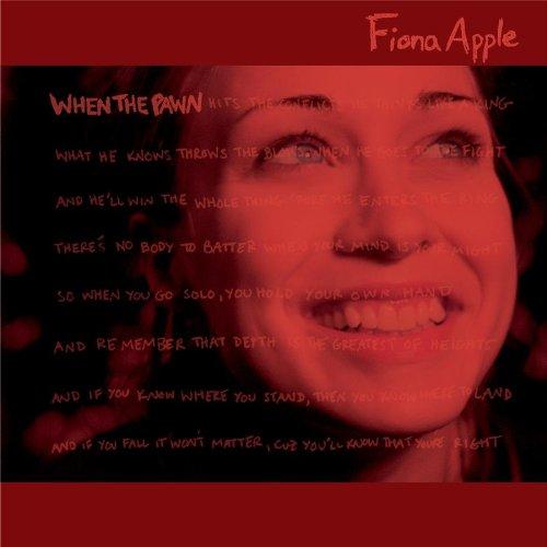 Fiona Apple - When The Pawn... - Zortam Music