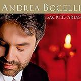 album art to Sacred Arias