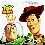 album art to Toy Story 2