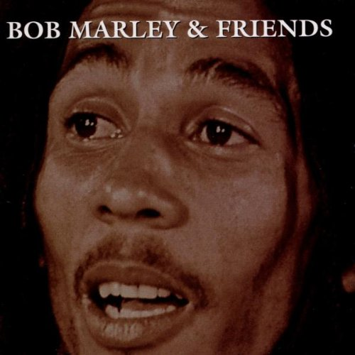 Best of Bob Marley & Friends
