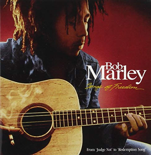 Bob Marley - Songs of Freedom (CD1/4) - Zortam Music