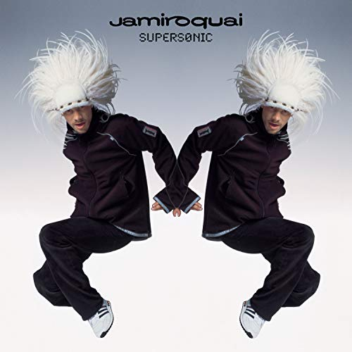 Jamiroquai - Supersonic - Zortam Music