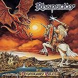 album art to Legendary Tales
