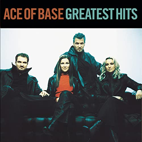 Ace of Base - Greatest Hits - Zortam Music