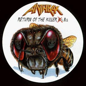 ANTHRAX - Buzz Bands Vol. 2 - Zortam Music