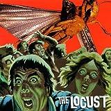 album art to The Locust