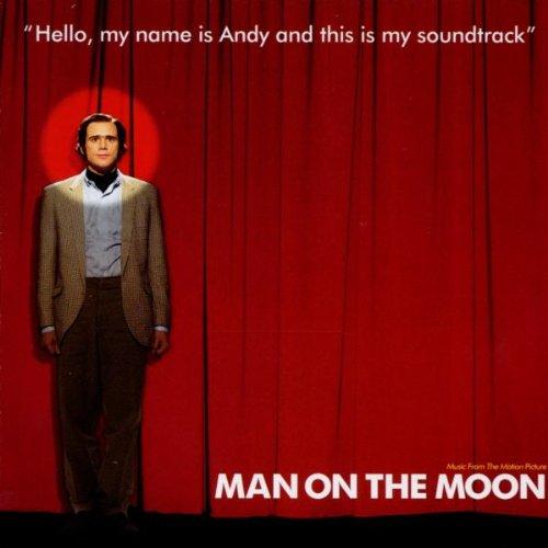 Rem - Man On the Moon Soundtrack - Zortam Music