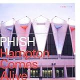 album art to Hampton Comes Alive (disc 1)