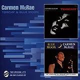Cubierta del álbum de Torchy/Blue Moon