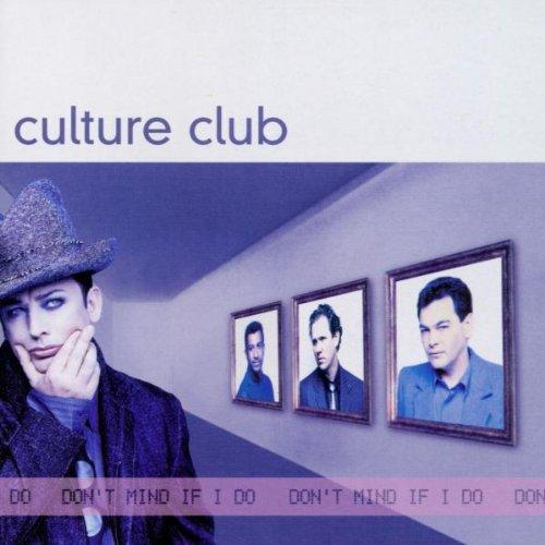 Culture Club - Don