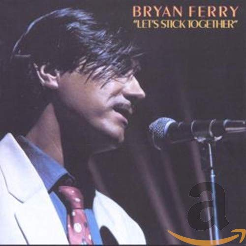 Bryan Ferry - Holding the Man - Zortam Music