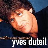 Albumcover für Ses 20 Plus Belles Chansons