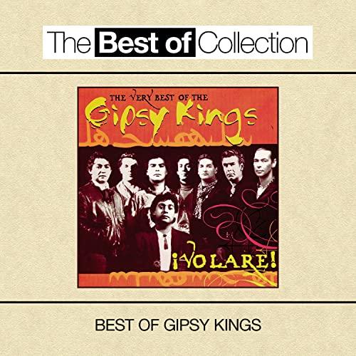 Gipsy Kings - A Mi Manera (Comme D