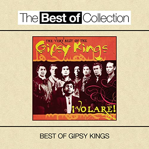 Gipsy Kings - Como Ayer (Album Version) Lyrics - Zortam Music