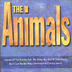 Animals - The Animals [UK] - Zortam Music
