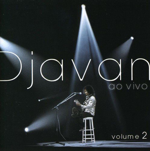 Djavan - Ao Vivo - Zortam Music