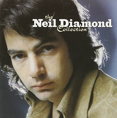 Neil Diamond - The Neil Diamond Collection [MCA 2119] - Zortam Music