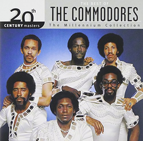 Commodores - 20th Century Masters - The Millennium Collection: The Best of the Commodores - Zortam Music