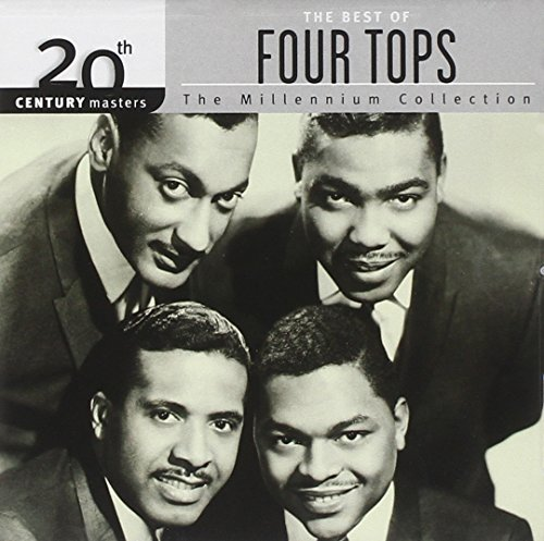 The Four Tops - Best of the Four Tops - Zortam Music