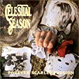 album art to Forever Scarlet Passion