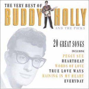 Buddy Holly - Buddy Holly & the Picks - Zortam Music