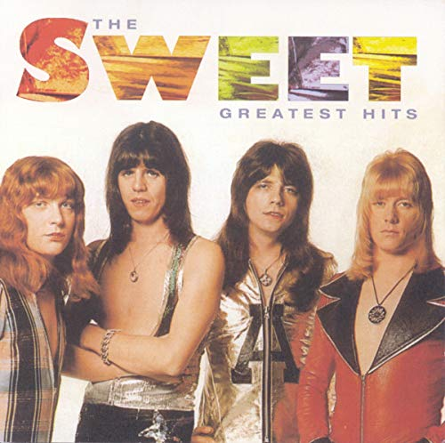 SWEET - Sweet Originals The Best 37 Glamrock Songs Ever - Zortam Music