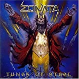 album art to Tunes of Steel