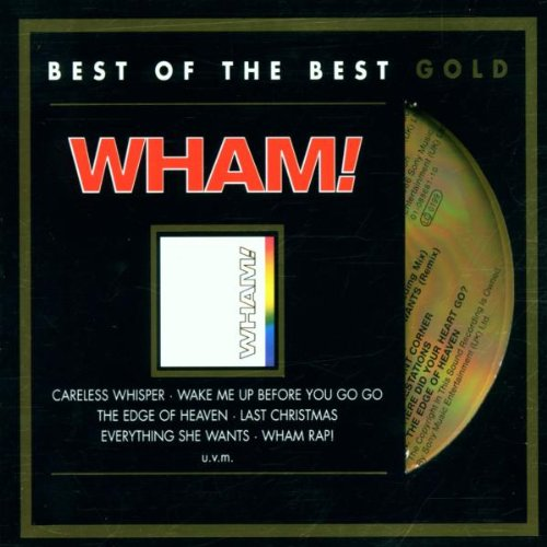 Wham! - Celebration Party CD1 - Zortam Music