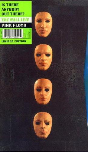 Pink Floyd - The Wall Live (CD 1) - Zortam Music