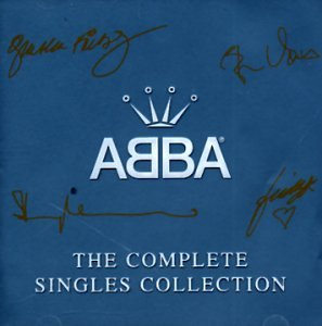 Abba - The Complete Singles Collection (CD 1) - Zortam Music