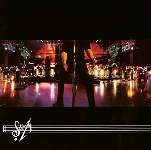 Metallica - S & M (Disk 1) - Zortam Music