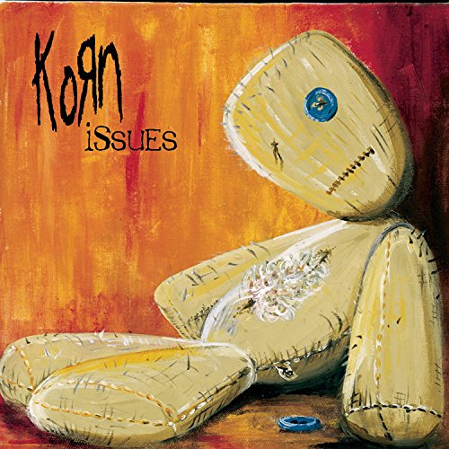 Korn - Issues - Zortam Music