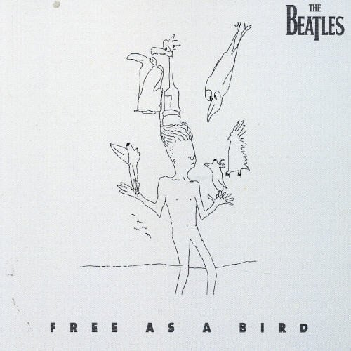 Beatles - Free as a Bird (US Single) - Zortam Music