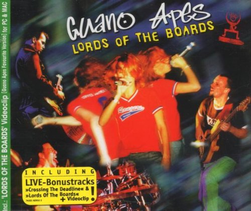 Guano Apes - Lords of the Boards - Zortam Music