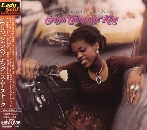 Evelyn Champagne King - Smooth Talk - Zortam Music